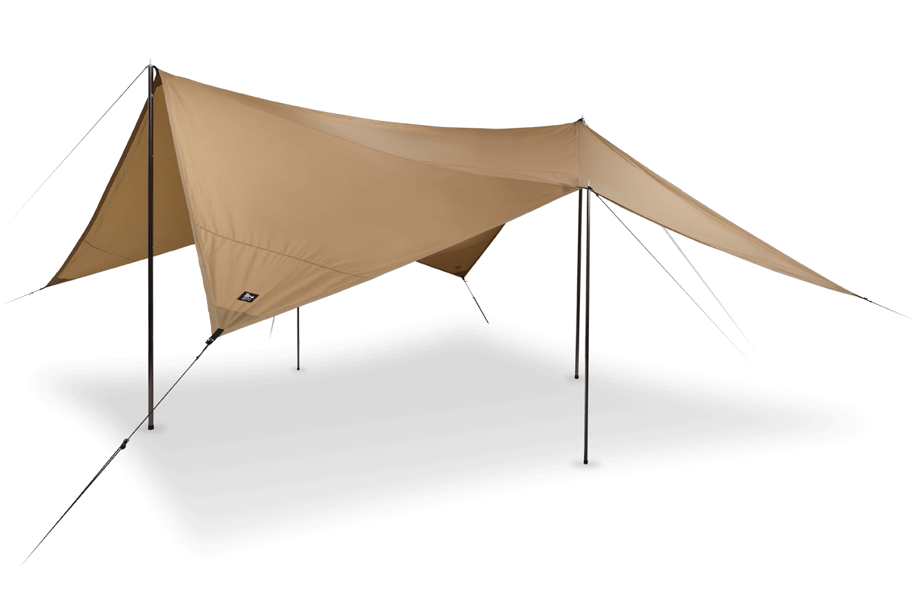 TP-003 / ゲウ